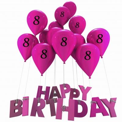 Trouwee Com Viert Zijn 8ste Verjaardag Trouwee Com
